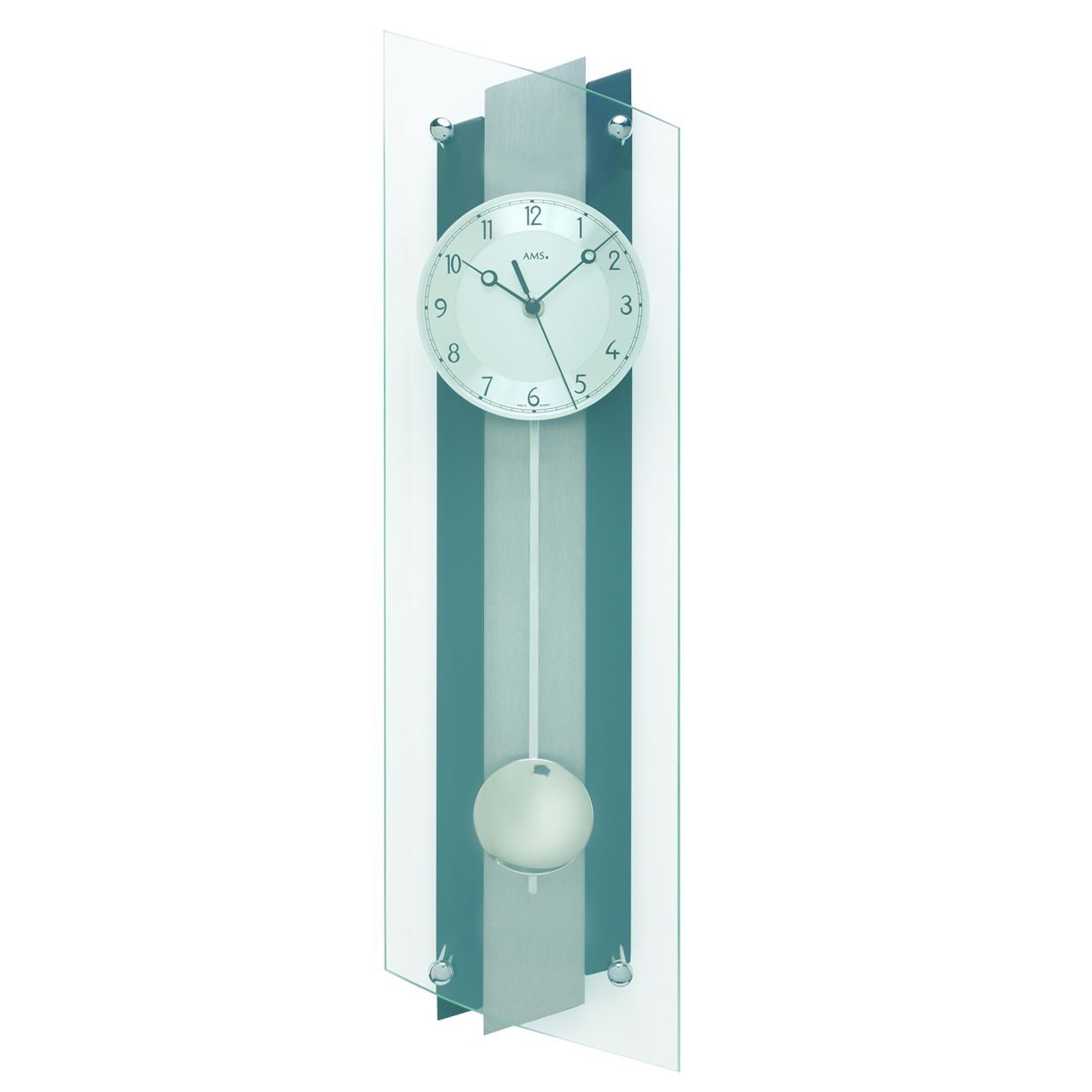 AMS 5262 wallclock with pendulem