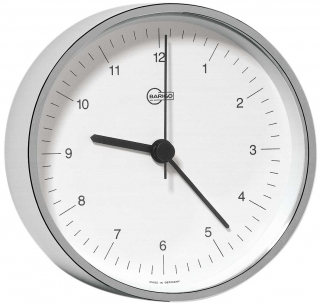 Barigo 632  wallclock/ combination with barometer 332
