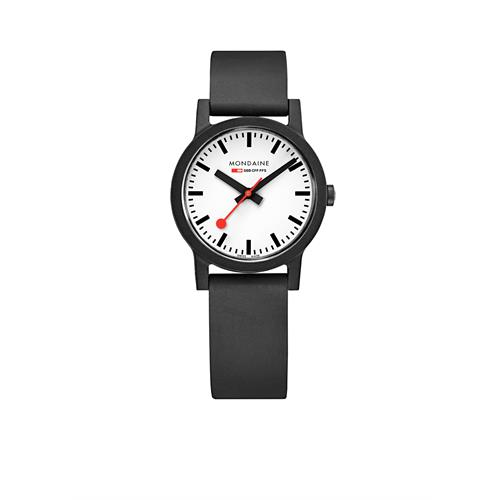 Mondaine watch Essence MS1.32110.RB