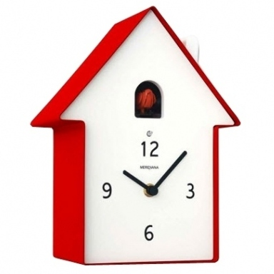Meridiana cucu clock 220 red